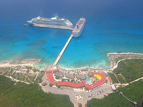 Carnival cancels Belize calls, says port is overcrowded ...